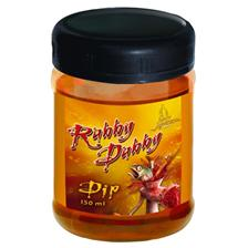 TREMPAGE RADICAL DIP RUBBY DUBBY
