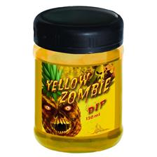 Baits & Additives Quantum Radical DIP YELLOW ZOMBIE 150ML
