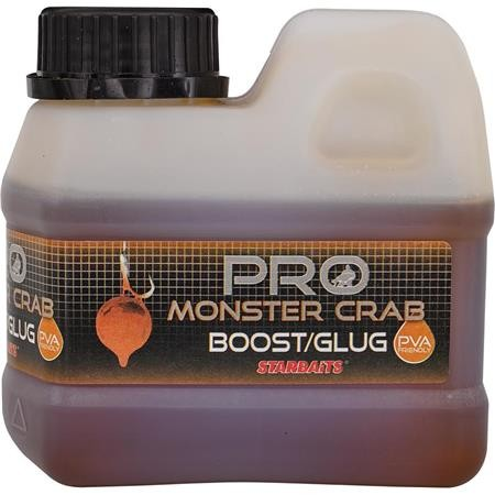 TREMPAGE STARBAITS PROBIOTIC MONSTERCRAB BOOST