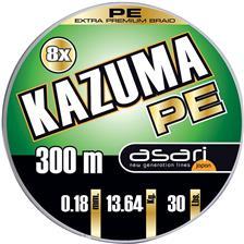 TRENZADO ASARI KAZUMA 8X PE - 300M