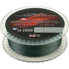 TRENZADO CARPFISHING BERKLEY DIRECT CONNECT CB2000 - 900M