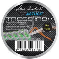 TRESSE A BAS DE LIGNE ASTUCIT TRESS'INOX