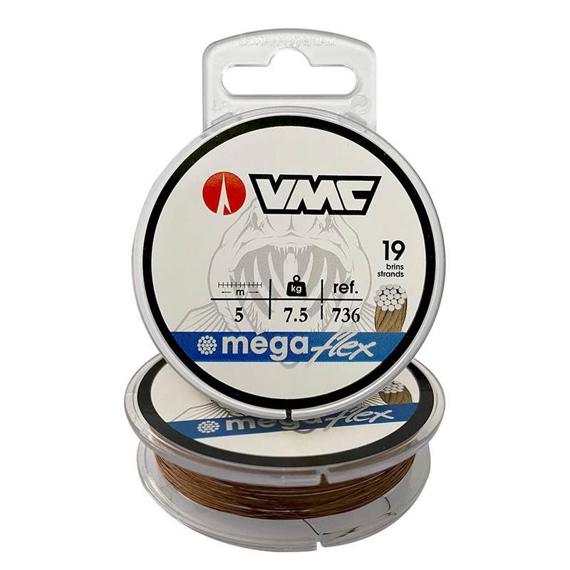 tresse-a-bas-de-ligne-cannelle-megaflex-