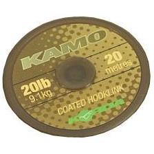 Montage Korda KAMO COATED HOOKLINK 20M KKB50