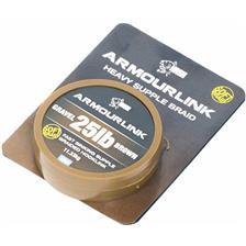 Tying Nash ARMOURLINK GRAVEL 20M 20LBS