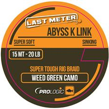 ABYSS K LINK 15M 30LBS