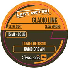 Tying ProLogic GLADIO LINK 15M 40LBS