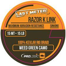 Tying ProLogic RAZOR K LINK 15M 20LBS