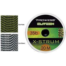 X STRUM 35LBS NOIR/BLANC