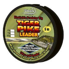 Leaders Technipêche TIGER PIKE 5M 6KG
