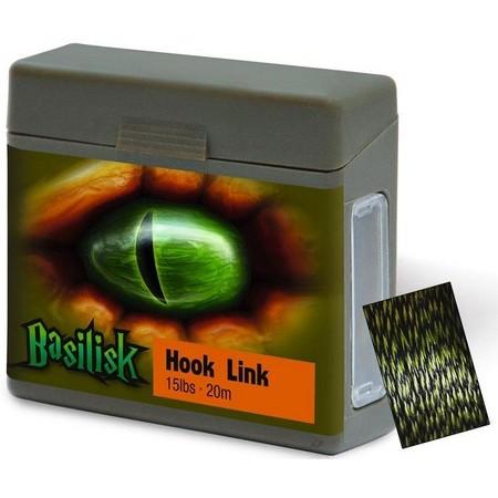 TRESSE A TERMINALE CARPE RADICAL BASILISK HOOK LINK