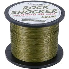 Lignes Anaconda ROCKSHOCKER SINKING BRAID 600M 28/100