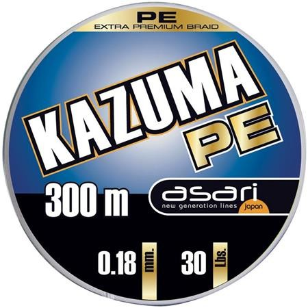 TRESSE ASARI KAZUMA PE - 300M