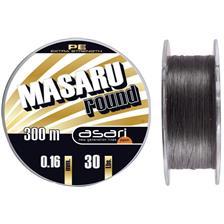 MASARU ROUND 2000M 18/100
