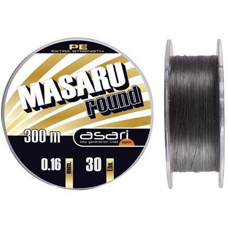 TRESSE ASARI MASARU ROUND - 2000M