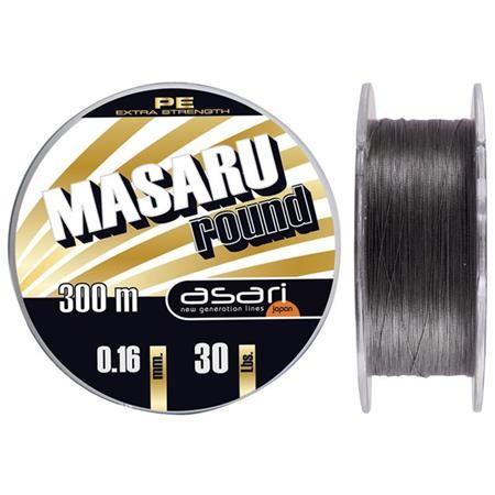 TRESSE ASARI MASARU ROUND - 300M