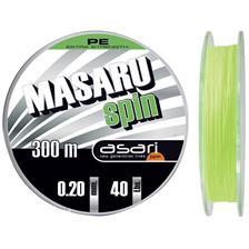 TRESSE ASARI MASARU SPIN - 300M