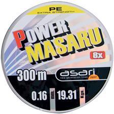 TRESSE ASARI POWER MASARU - 300M