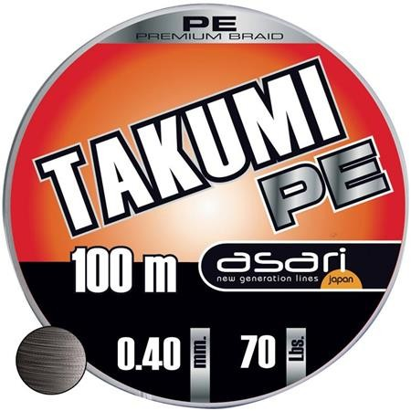 TRESSE ASARI TAKUMI PE - 100M