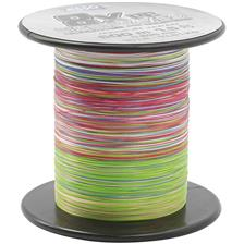 Lines Asso LIGHT GAME 8X MULTICOLORE 600M 12/100