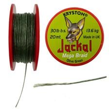 JACKAL OLIVE GREEN 30 LB
