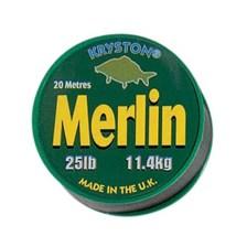 Tying Kryston MERLIN 20M 25LBS