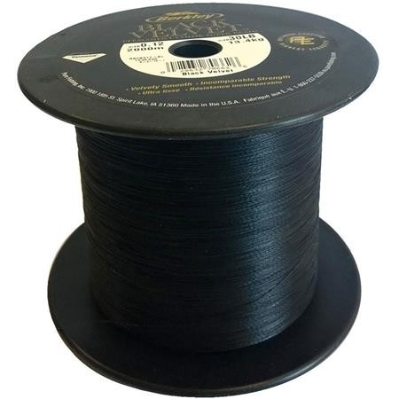 TRESSE BERKLEY BLACK VELVET - 2000M