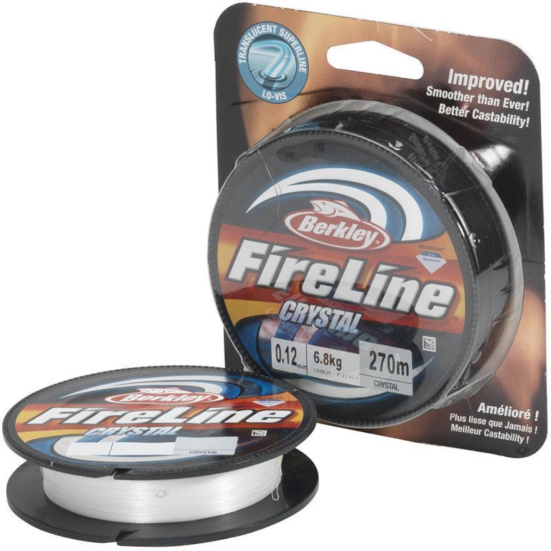 fil fireline crystal