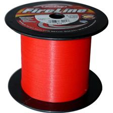 TRESSE BERKLEY FIRELINE RED BULK - 1800M