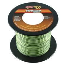 TRESSE BERKLEY FIRELINE TRACER BRAID - 1800M