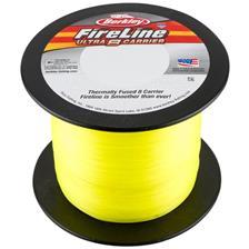 TRESSE BERKLEY FIRELINE ULTRA 8 FLUO GREEN - 1800M