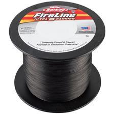 FIRELINE ULTRA 8 SMOKE 1800M 10/100
