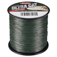 TRESSE BERKLEY ULTRA CAT MOSS GREEN - 250m - 40/100