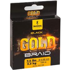 TRESSE BROWNING BLACK MAGIC GOLD - 150M