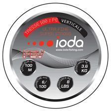 Lines Ioda VERTICALE/PEV 100M 8/100