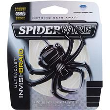 Spiderwire  ULTRACAST INVISI BRAID 8 BRINS 110M 110m 12/100