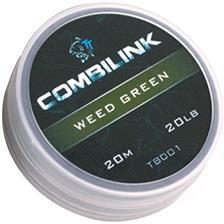 TRESSE CARPE NASH COMBILINK WEED - PAR 5