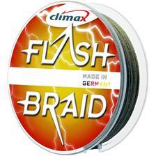 Lines Climax CLIMAX FLASH BRAID GRIS 300M 25/100