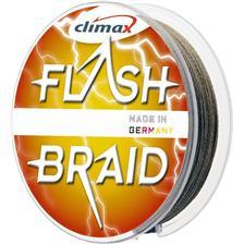 Lignes Climax FLASH BRAID JAUNE 349137