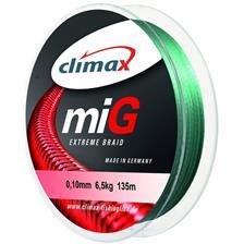 Lines Climax MIG EXTREME BRAID VERT 135M 20/100
