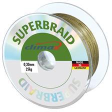 SUPERBRAID GRIS 1000M 1000M 35/100