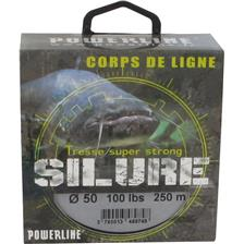 TRESSE CORPS DE LIGNE POWERLINE SILURE