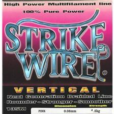 STRIKE WIRE VERTICAL 135M 8/100