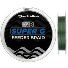 Lines Garbolino SUPER G FEEDER BRAID 150M 12/100