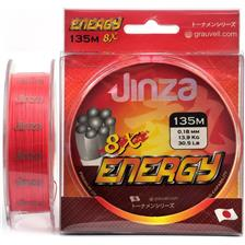 TRESSE JINZA ENERGY - 135M
