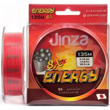 TRESSE JINZA ENERGY - 270M