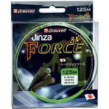 TRESSE JINZA FORCE - 125M