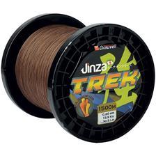 TRESSE JINZA TREK - 1500M