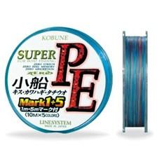 SUPER PE KOBUNE 150M 16.5/100