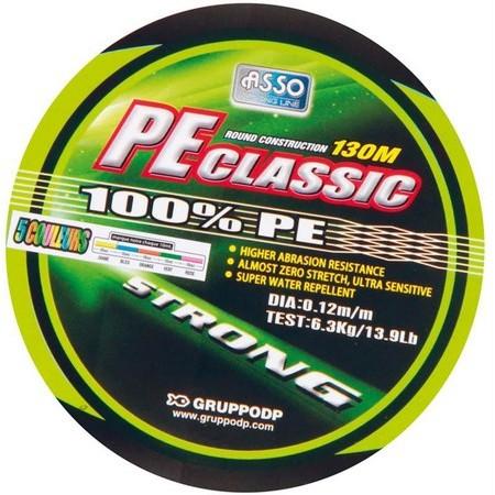 TRESSE MER ASSO PE CLASSIC - 130M